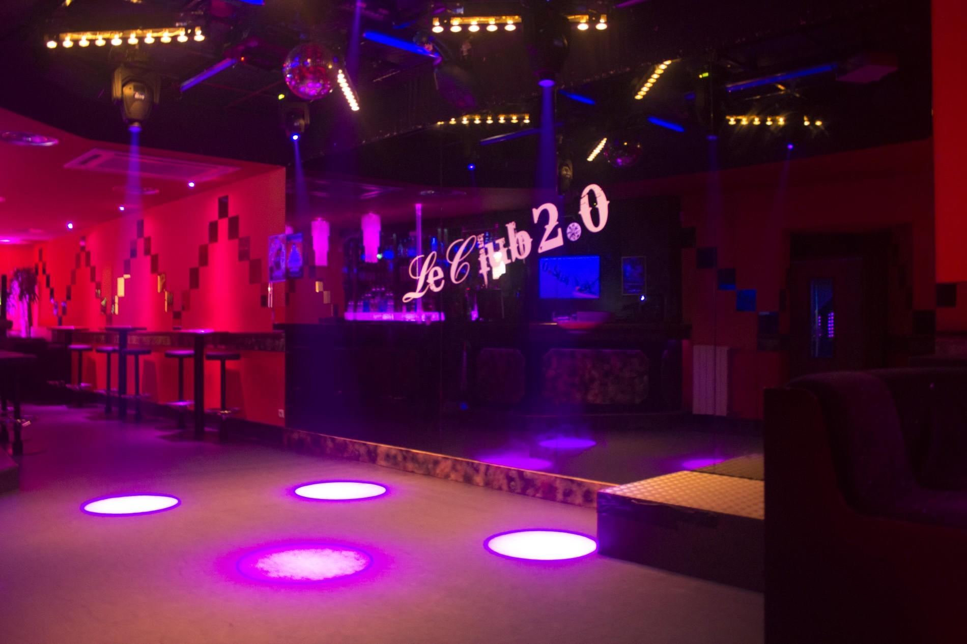Le Club 2.0