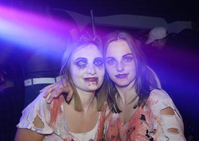 Le Must - Soirée Halloween