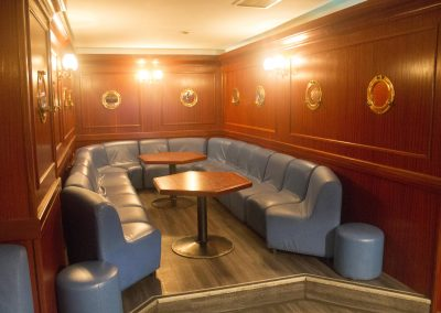 Le Must - Salle de Billard