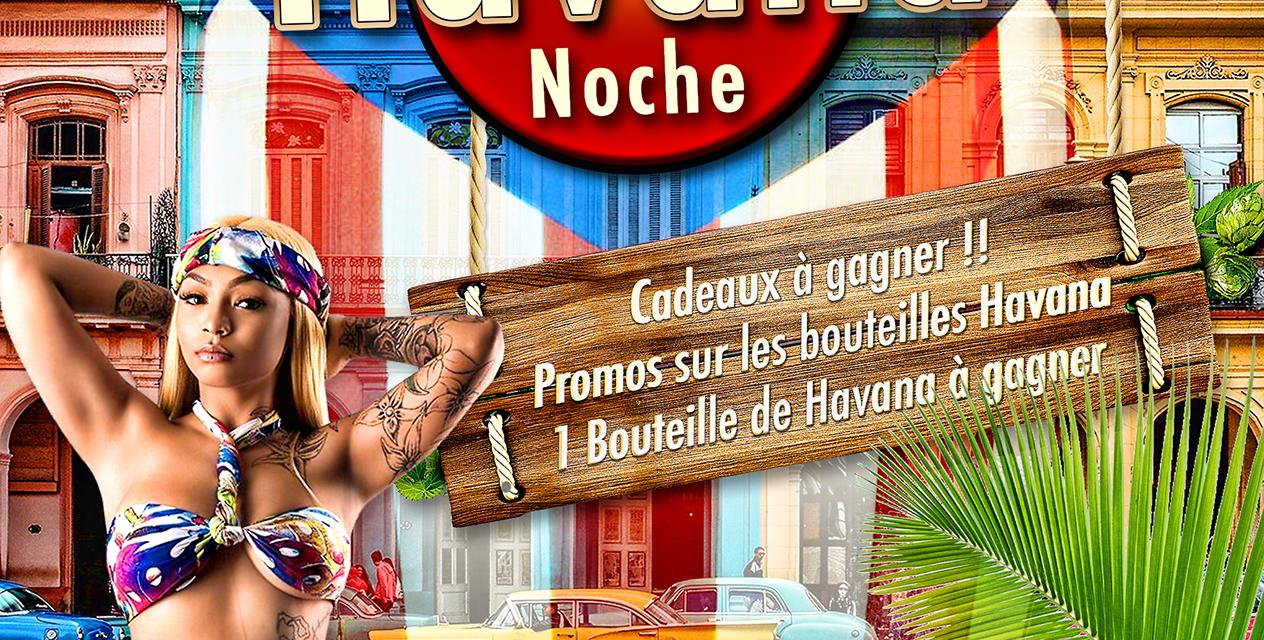Havana Noche