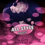 ALL STYLE PARTY